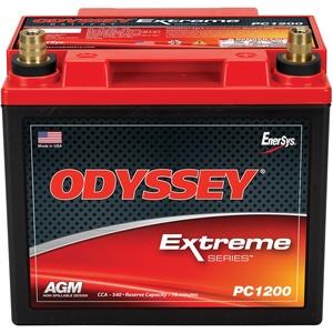 Odyssey PC1200 Batterie
