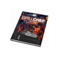 Outdoorchef Grillkochbuch Grillchef on Fire (DE)