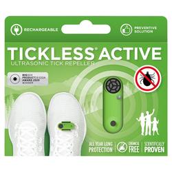 TickLess ACTIVE Grün
