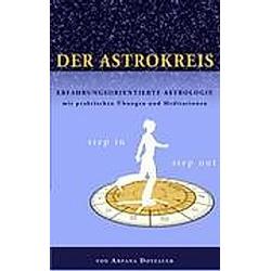 Der AstroKreis. Arpana Dotzauer  - Buch