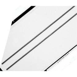 Führungsstange für Bosch-Oberfräsen.10 x 800 mm