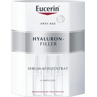 Eucerin Hyaluron-Filler Serum-Konzentrat 6 x 5 ml