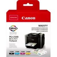 Canon PGI-2500 CMYK