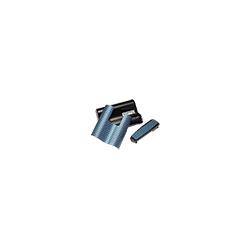 MINIMED 640G Motiv Klebefolie blau 1 St