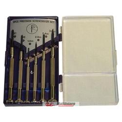 Krick EXCEL Set Uhrmacher-Schr.Dreh.1,4-3 / 455662