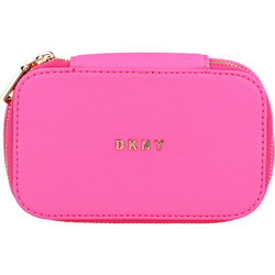 DKNY Gia Gifting Szkatułka na biżuterię 13 cm bright pink