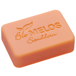 SPEICK Melos Bio Sanddorn-Seife 100 g