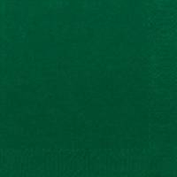 DUNI Servietten, 40 x 40 cm, 3-lagig, 1/4 Falz, 1 Karton = 4 x 250 Stück = 1.000 Stück, jägergrün