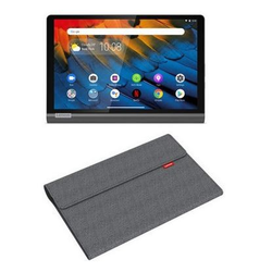 Tablet Lenovo Yoga Smart Tab S10 25,6 cm (10.1), 32GB+ Tasche Yoga Sleeve