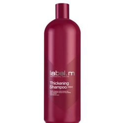 label.m Thickening Shampoo 1l