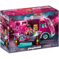 Playmobil EverDreamerz Tourbus 70152