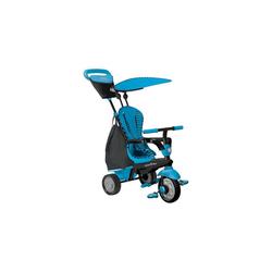 smarTrike® Dreirad Dreirad Glow, blau