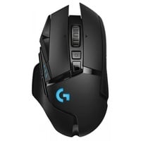 Logitech G502 Lightspeed Wireless Gaming Maus (910-005567)