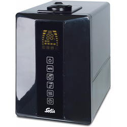 Luftbefeuchter / Ultraschallvernebler  Ultrasonic Hybrid, Typ 7214, Luftbefeuchter, 53962925-0 schwarz schwarz