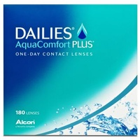 Alcon Dailies AquaComfort Plus 180 St.
