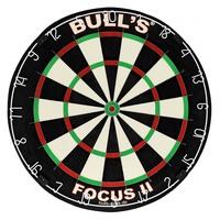 BULL'S Focus Bristle