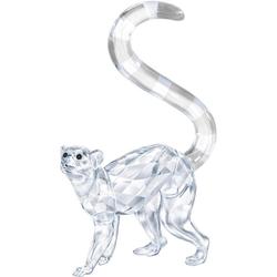 Swarovski Dekofigur Lemur, 5428565 (1 Stück), Swarovski® Kristall