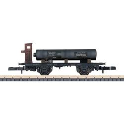Märklin 82401 Z Gaswagen für Kohlensäure von Staufergas