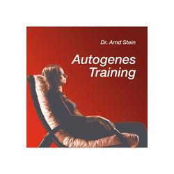 CD Autogenes Training von Dr. Arnd Stein