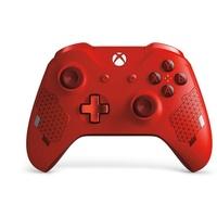Microsoft Xbox Wireless Controller Sports Red