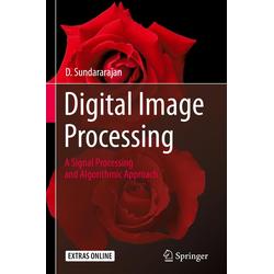 Digital Image Processing: Buch von Sundararajan D./ D. Sundararajan