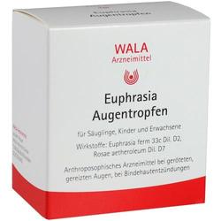 EUPHRASIA AUGENTROPFEN 15 ml