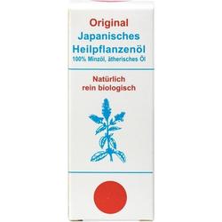 JAPANISCHES HEILPFL OEL