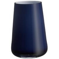 Vase midnight sky