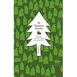 O Tannenbaum - Buch