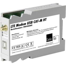 ConiuGo LTE GSM Modem USB Hutschiene CAT M LTE Modem