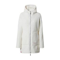 Almgwand Damen Mantel weiß, Größe 44, 5056314