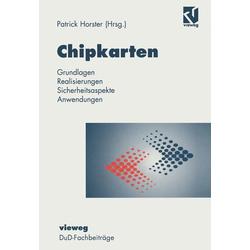 Chipkarten als Buch von