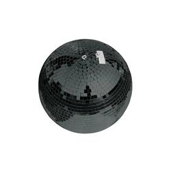 Eurolite 50120060 Discokugel mit schwarzer Oberfläche 40cm