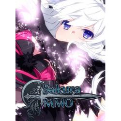 Sakura MMO Steam Key GLOBAL