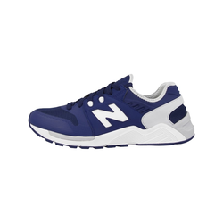 Sneaker low ML 009 New Balance blau