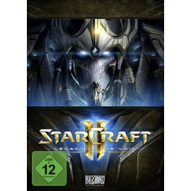 StarCraft II: Legacy of the Void (PC/Mac)