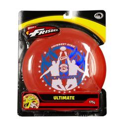 Wham-O Frisbee ULTIMATE Rot