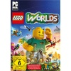 Warner Games Software Pyramide - PC Spiel Lego Worlds