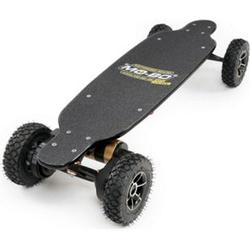 MO-BO Elektro-Skateboard  3200 Watt, 36V, Lithium 8.8 Ah - 8-fach bereift