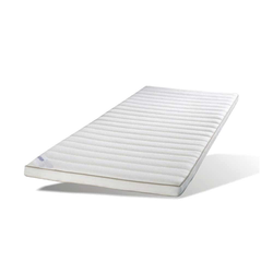 Premium Talalay  Latex Topper, 160x200
