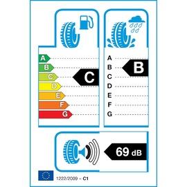 Nokian Weatherproof 215/55 R17 98V