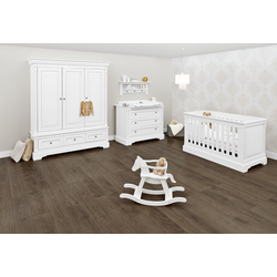 Kinderzimmer Emilia