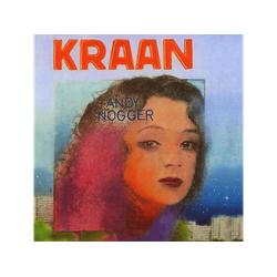 Kraan - Andy Nogger (CD)