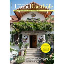 Mein schönes Land Landgasthof-Führer als Buch von