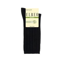 Elbeo Damen Socken Bamboo Warme Socken 1er Pack