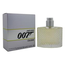 James Bond Parfümzerstäuber James Bond 007 Cologne 50 ml Eau de Cologne EDC (1 Stück)