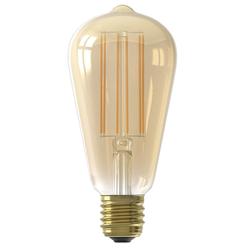 Druppel Glühbirne LED Filament 4W