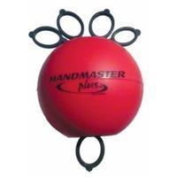 Handmaster Plus Handtrainer Handmaster Plus mittel rot