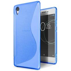 Handy Hülle für Sony Xperia Z5 Backcover Silikon Case