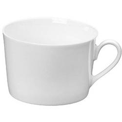 Esmeyer® Kaffeetasse Heike 200ml Porzellan weiß 6 St./Pack